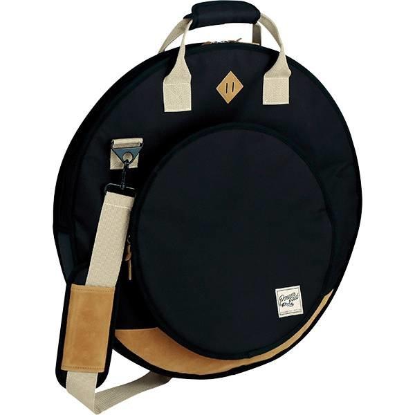 "TAMA TAMA Power Pad Designer Collection Cymbal Bag 22"" Black"