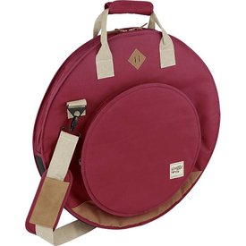 "TAMA TAMA Power Pad Designer Collection Cymbal Bag 22"" Wine Red"