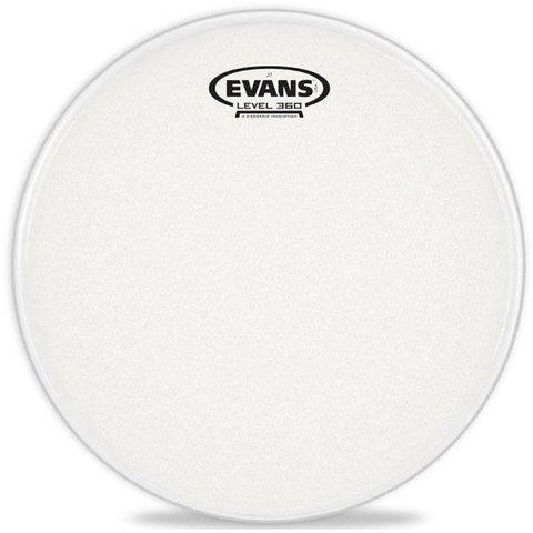 "Evans J1 Etched Drum Head 13"""