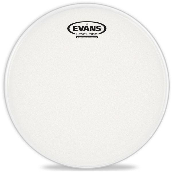 Evans Evans J1 Etched Drum Head 10""