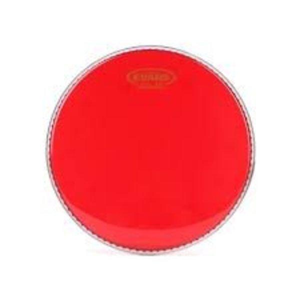 "Evans Evans Hydraulic Red Drum Head 8"""