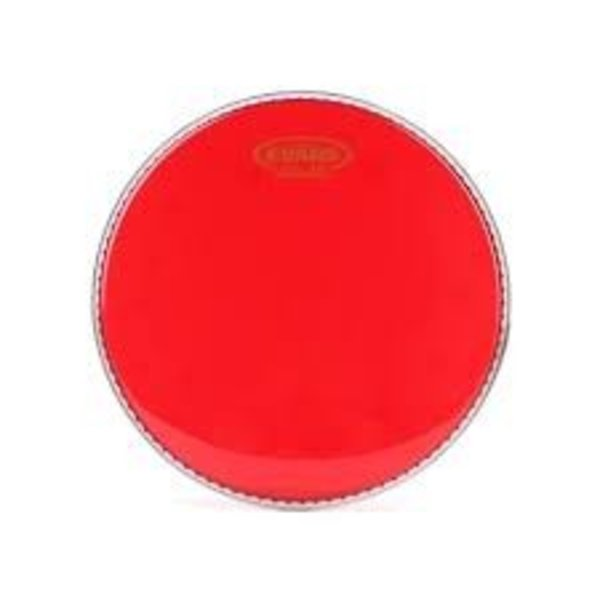 Evans Evans Hydraulic Red Drum Head 6""