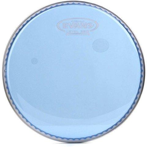 "Evans Hydraulic Blue Drum Head 6"""