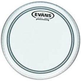 Evans Evans EC2 Coated Drum Head 8""