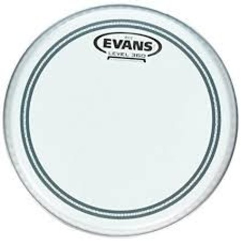 Evans EC2 Coated Drum Head 18""