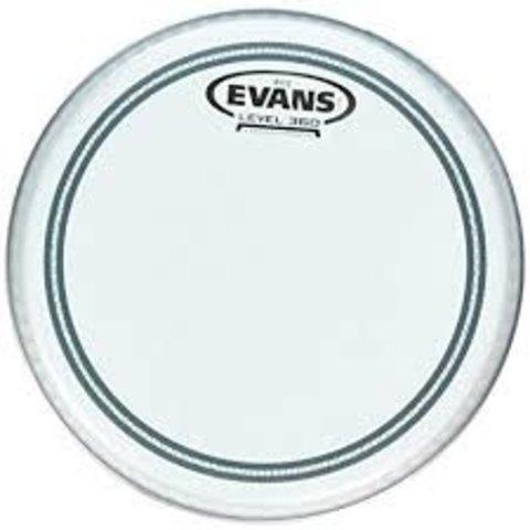 "Evans EC2 Coated Drum Head 10"""