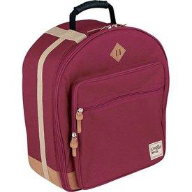 "TAMA TAMA Power Pad Designer Collection Snare Drum Bag 6.5""x14"" Wine Red"