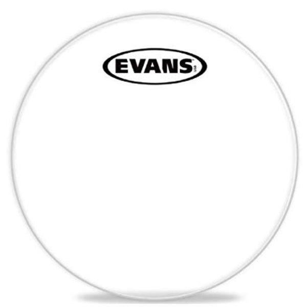 Evans Evans Corps Clear Marching Tenor Drum Head 14""