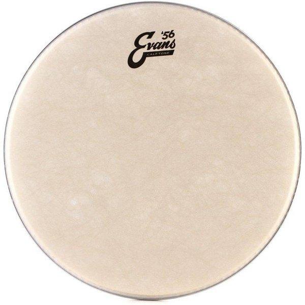 "Evans Evans Calftone Drum Head 8"""