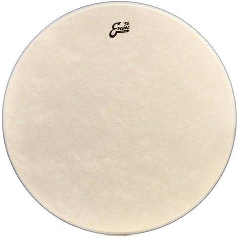 """Evans Calftone Bass Drum Head 18"""""""
