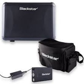 Blackstar Blackstar Super FLY Pack W/Extension Cab, PSU & Gig Bag