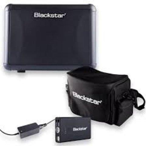 Blackstar Super FLY Pack W/Extension Cab, PSU & Gig Bag
