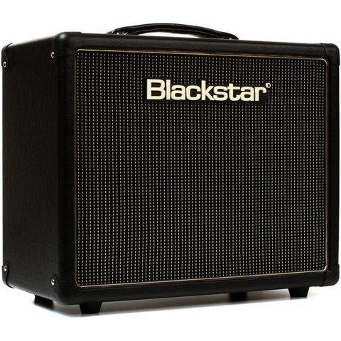 Blackstar 5 Watt tube Combo Amp W/Reverb 1x12