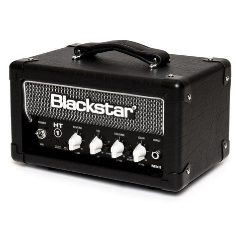 Blackstar 1 Watt Tube Head W/ Reverb