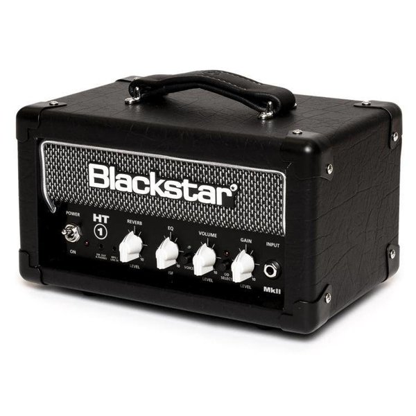 Blackstar Blackstar 1 Watt Tube Head W/ Reverb