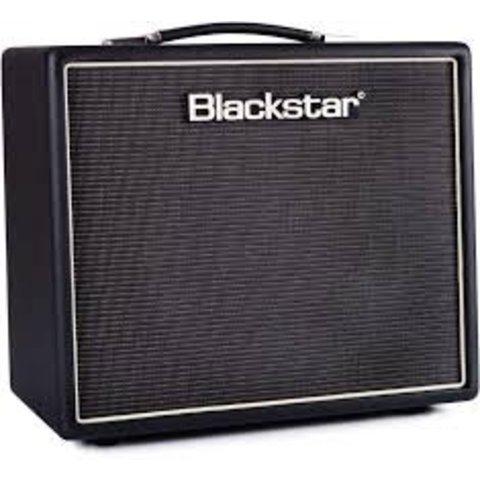 Blackstar Studio 10W Combo Amplifer W/EL34 Tubes