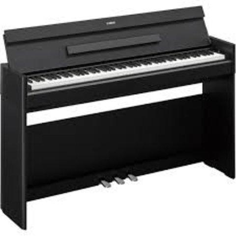 Yamaha Arius YDP-S54 88-Key Digital Console Piano (Black Walnut)