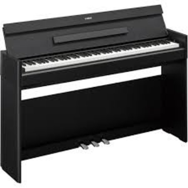 Yamaha Yamaha Arius YDP-S54 88-Key Digital Console Piano (Black Walnut)