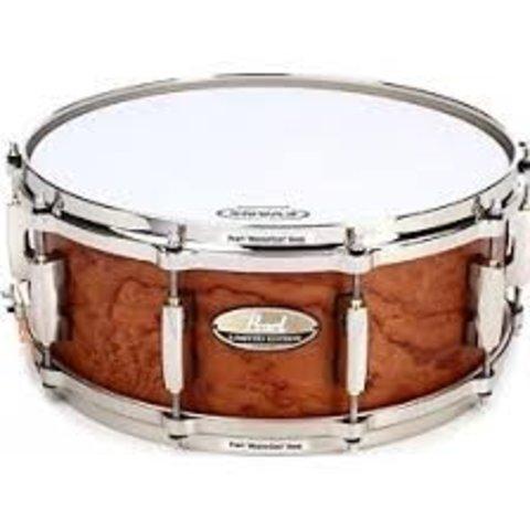 Tama PSS65MBR Starclassic Performer B/B 6.5 x 14 Snare Drum Molten Brown Burst