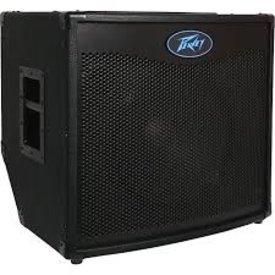 Peavey Peavey TNT115 Bass Amplifier - Used