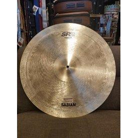"Sabian 22"" Sabian SR2 China Cymbal"