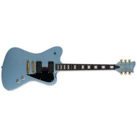 LTD ESP LTD Bill Kelliher Sparrowhawk Signature Series Pelham Blue Electric Guitar