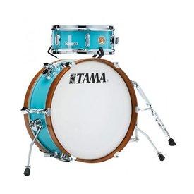 TAMA TAMA Club-JAM mini 2-piece shell pack Aqua Blue