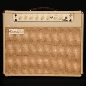Mesa/Boogie Mesa Boogie California Tweed 6V6 4:40 1X12 Combo w/ Jensen Blackbird Alnico