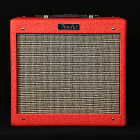 Fender Pro Junior IV 15-watt 1x10 Tube Combo Amp
