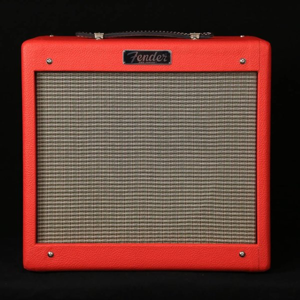 Fender Fender Pro Junior IV 15-watt 1x10 Tube Combo Amp