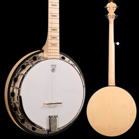 Deering Deering Goodtime Special Banjo with Resonator