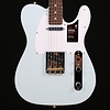 Fender American Performer Telecaster, Rw, Satin Sonic Blue US19006330 7lbs 7.2oz