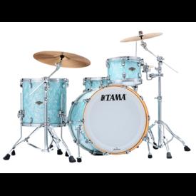 TAMA TAMA Starclassic Maple 3-piece shell pack Ice Blue Pearl