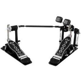 DW DROPSHIP DW 3000 Series Double Pedal DWCP3002