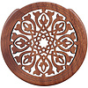 Lute LH15MA Maple Hole Cover