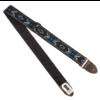"Levy's M8HTV-18 2"" Jacquard Weave Strap w Vintage Hoot"