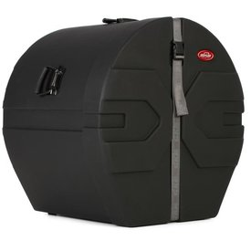 "Melody Music Shop LLC Used Baller Level 20"" Bass Drum Case"