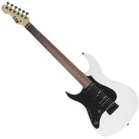 LTD ESP LTD SN-200HT Left-Handed Electric Guitar Snow White