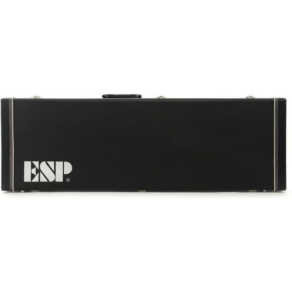 ESP ESP Form-Fitting 8-String Electric Guitar Case