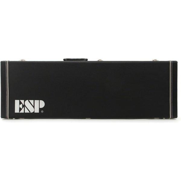 ESP ESP Form-Fitting 8-String Electric Guitar Case