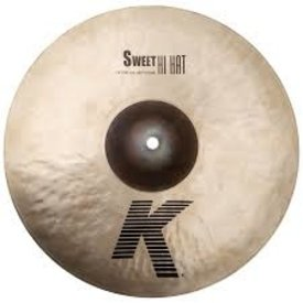 "Zildjian 14"" K Zildjian Sweet HiHat Bottom"