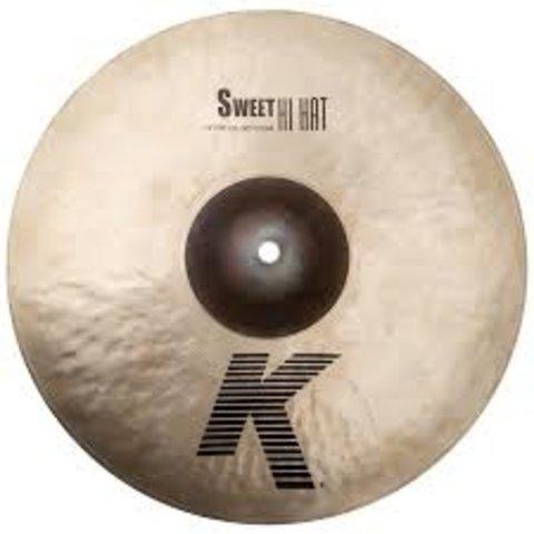 "14"" K Zildjian Sweet HiHat Bottom"