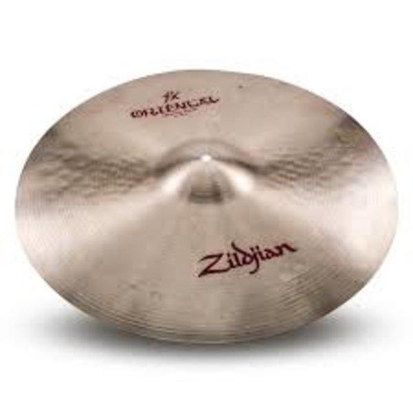 """Zildjian Cymbals 22"""" FX Oriental Crash of Doom"""