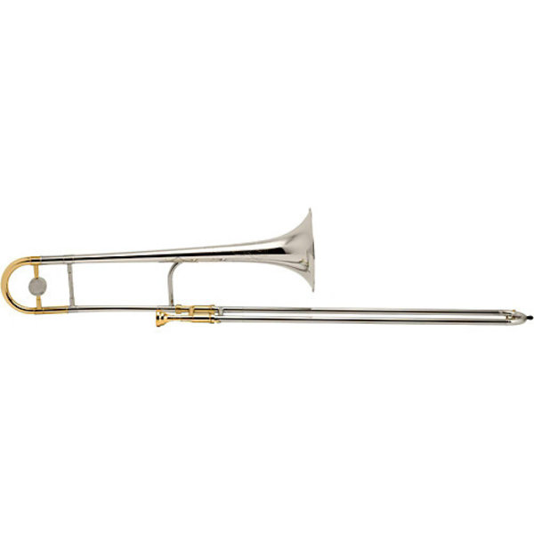 King King 2B Legend Series Professional Tenor Trombone, Standard Finish