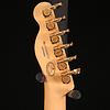 Fender Ltd. Ed. Deluxe Tele Thinline, Maple Fingerboard, Satin Black w/ Gold Hardware S/N MX18182538