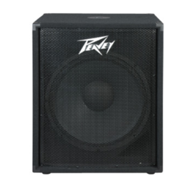 "Peavey Peavey VB-118 1 x 18"" Bass Cabinet"