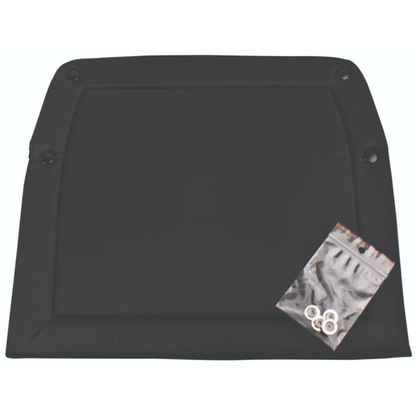Hohner Hohner ANA BP 2 Accordion Back Pad for 3 Switch (regular size)/5 Switch Compact