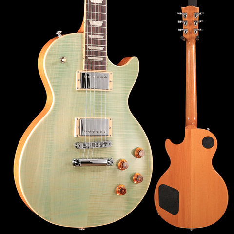 Gibson LPS19SFCH1 Les Paul Standard 2019 Seafoam Green