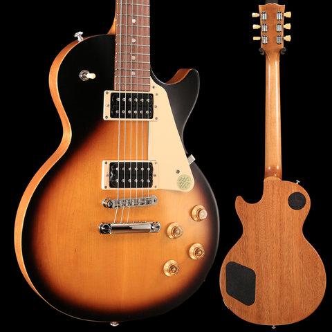 Gibson LPTR19WONH1 Les Paul Studio Tribute 2019 Satin Tobacco Burst