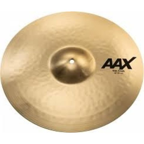 Sabian AAX Thin Crash Cymbal - 18""